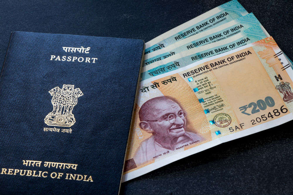 Want to get a new passport or renewing an old one? Here's all you need to know!