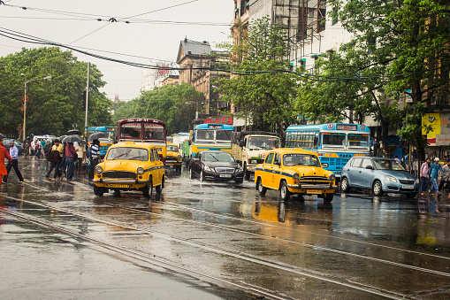 Double-decker buses to make a comeback in Kolkata soon