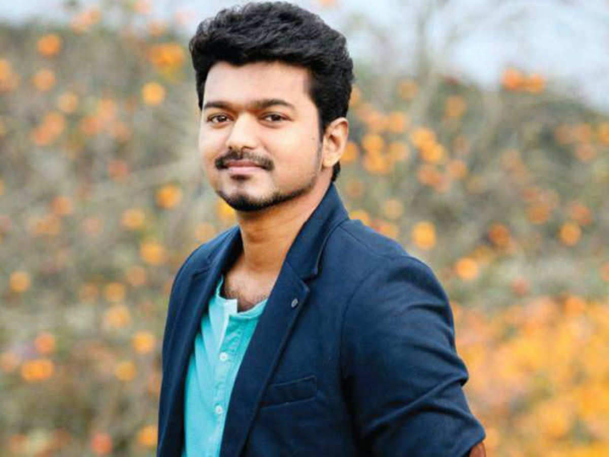Ilayathalapathy Vijay finalizes director for his next venture - 'Thalapathy  64' | Tamil Movie News - Times of India