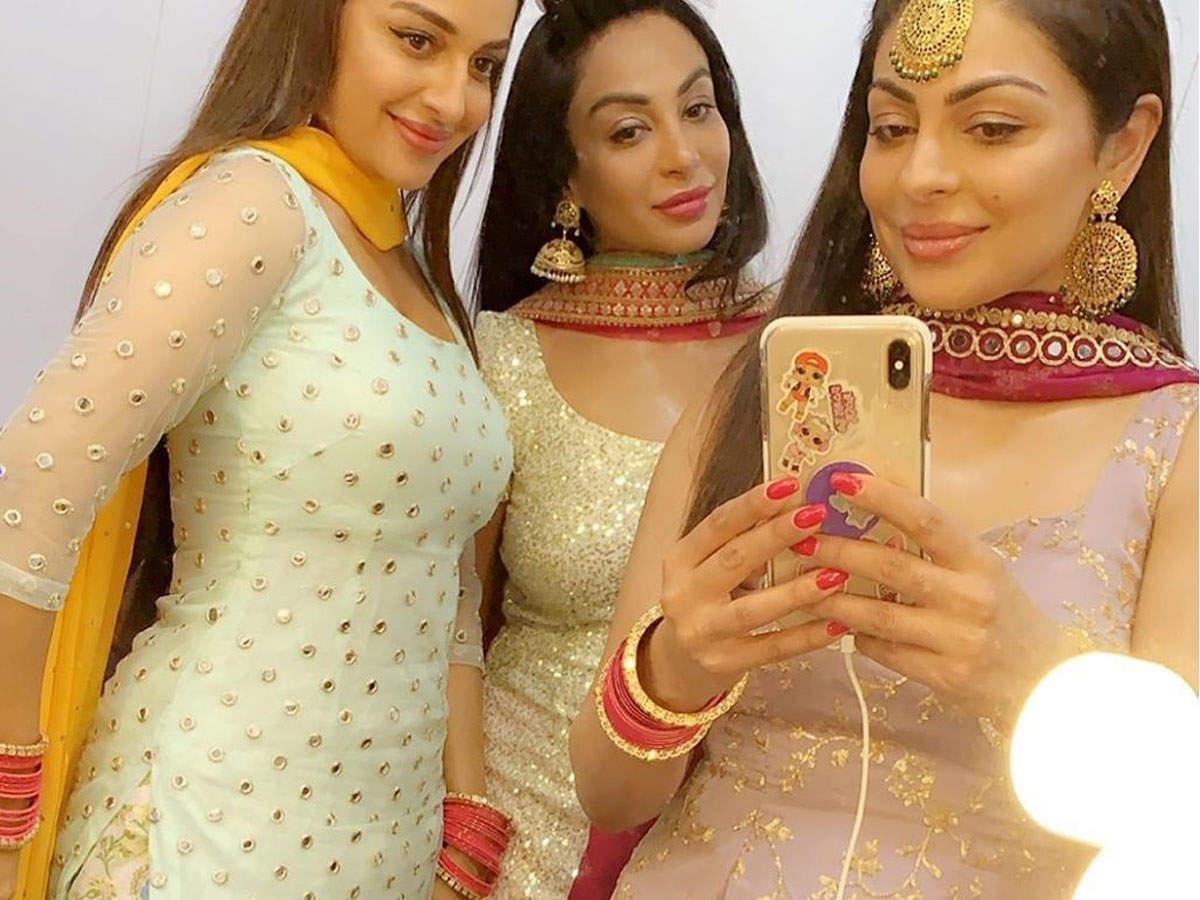 Bajwa Sisters