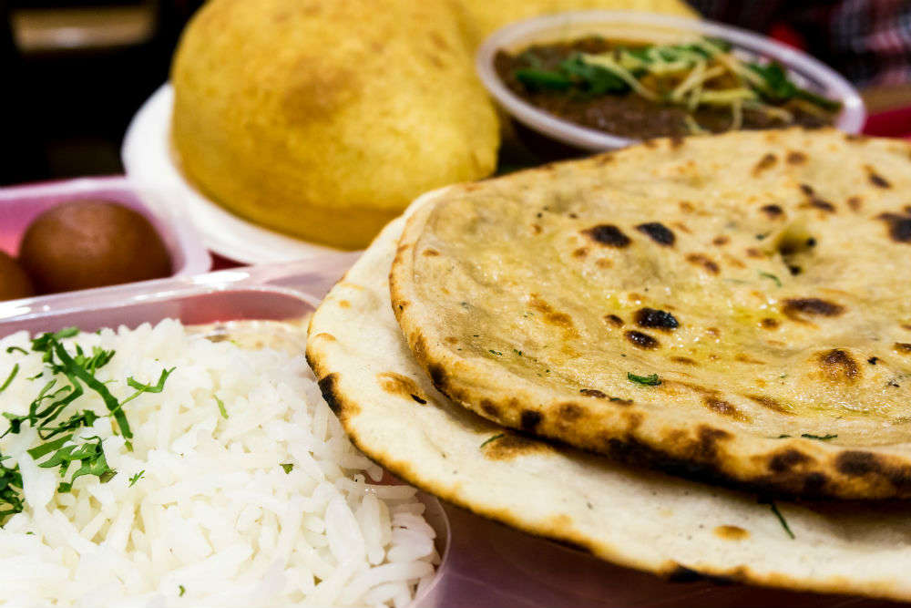 Baahubali Thali, Dara Singh Thali, Kumbhkaran Thali—which of these would you prefer?