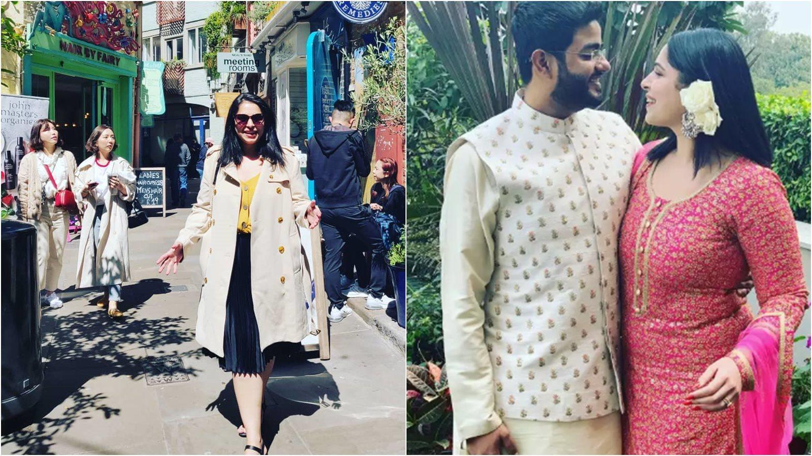 Priyanka Chopra's brother Siddharth's ex-fiance Ishita Kumar moves back to  London, says it's time to focus on work