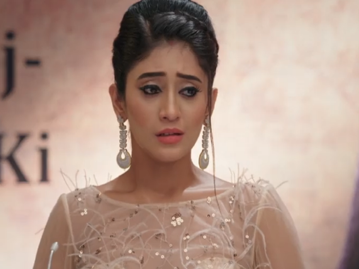 Yeh Rishta Kya Kehlata Hai written update, May 14, 2019: Naira