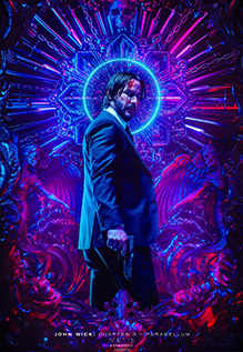 John Wick: Chapter 3 - Parabellum Movie Review {4 0/5