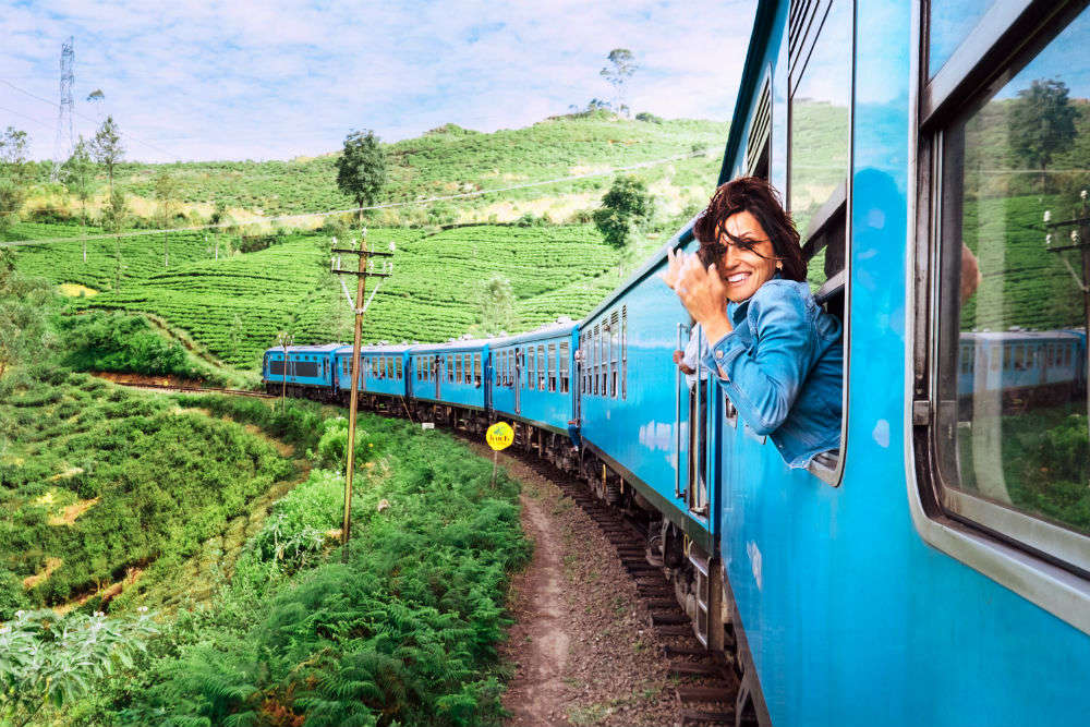 IRCTC's new Eastern Triangle Air package: know all about it