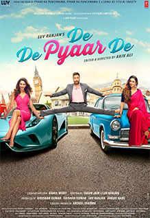 De De Pyaar De Review {3 5/5}: A fun ride that reinstates the