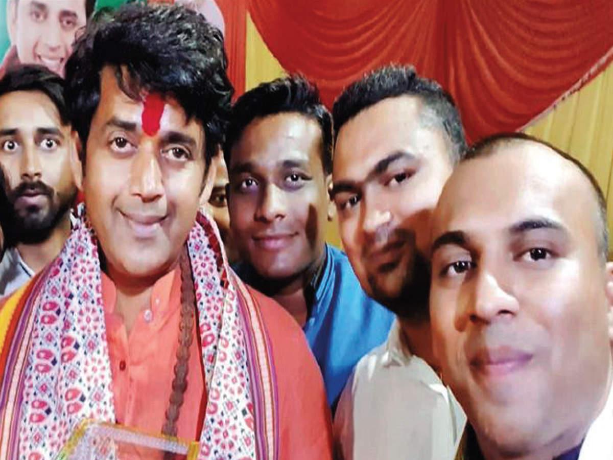 Ravi Kishan dropped his surname Shukla to blur bhaiya tag in Mumbai