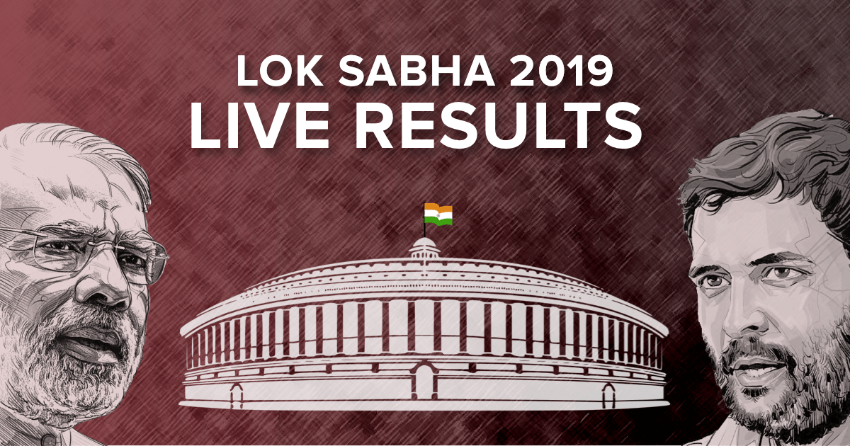 Election Results 2019: Lok Sabha election results & General