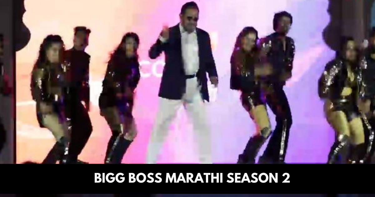 Show host Mahesh Manjrekar talks about Bigg Boss Marathi Season 2