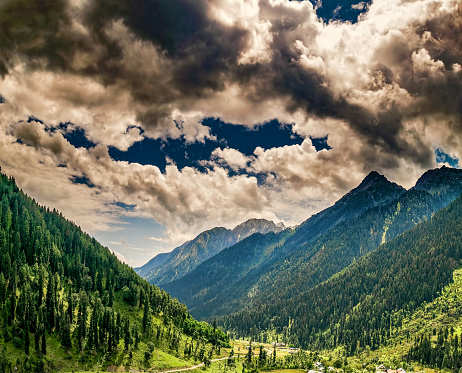 Pahalgam: Summer festival and water sports lined up for visitors