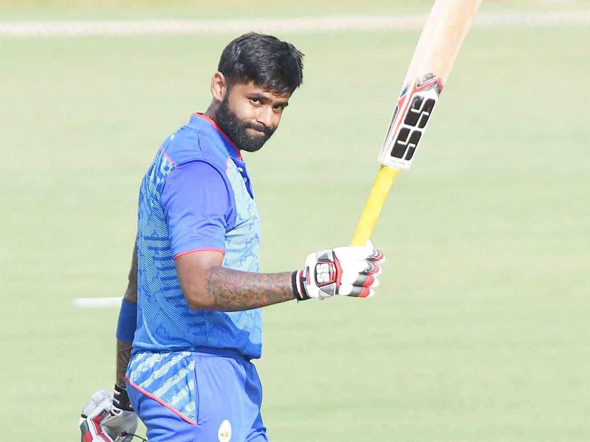 Surya Kumar Yadav not bothered by India A snub | Cricket News - Times of  India