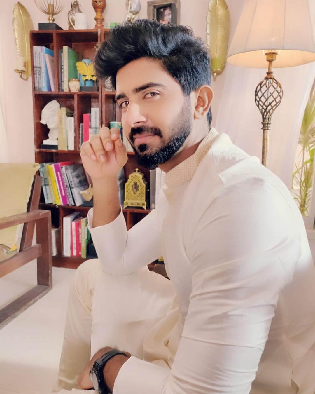 Rahul Ravi: Rahul Ravi to play Vikram on Chocolate - Times