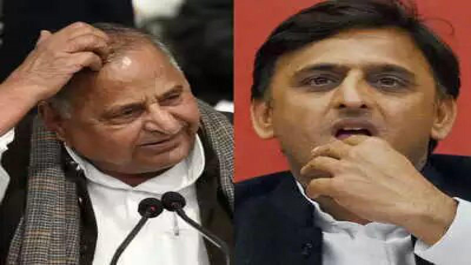cbi-gives-clean-chit-to-akhilesh-mulayam-yadav-in-disproportionate-assets-case