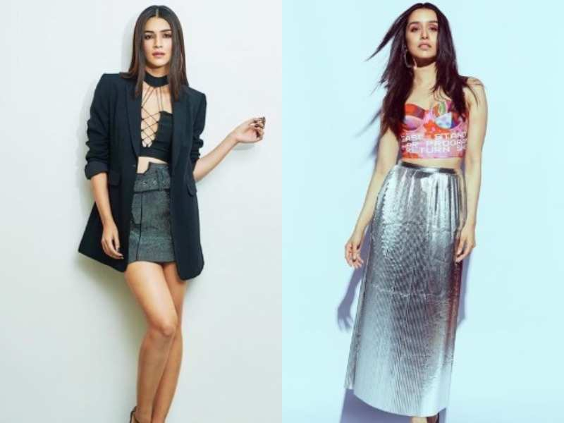 Bollywood celeb-inspired summer party outfit ideas