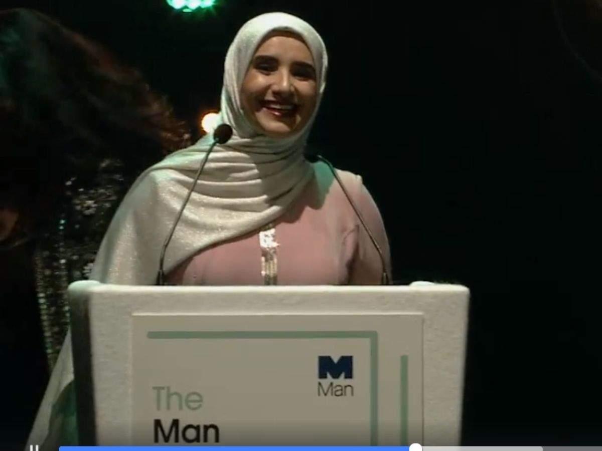 Arabic-language writer wins Man Booker