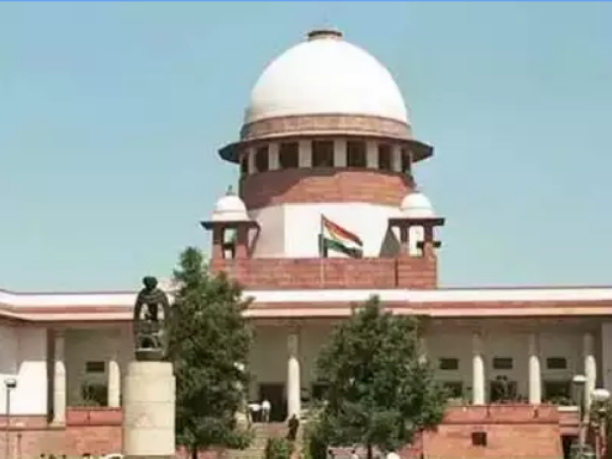SC grants protection from arrest till May 28 to BJP candidate from Barrackpore Lok Sabha seat