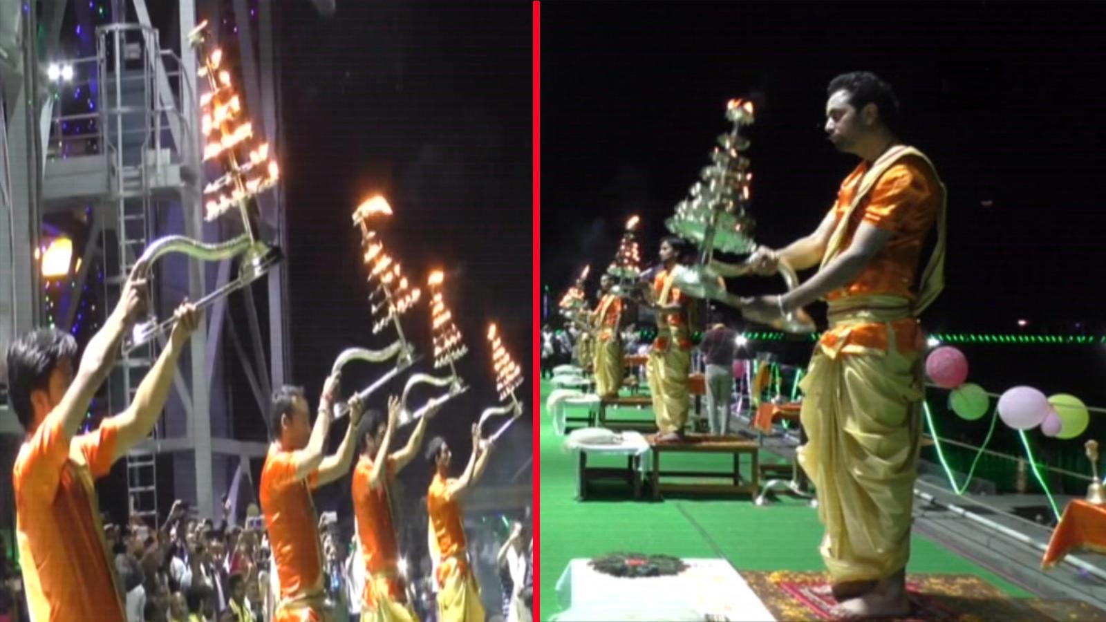 watch-first-ever-tandav-aarti-performed-in-himachal-pradesh