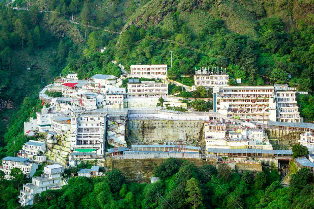 IRCTC introduces new Vaishno Devi tour package starting at INR 2420