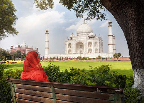 Taj Mahal and two more monuments in Agra to get exclusive baby-feeding rooms