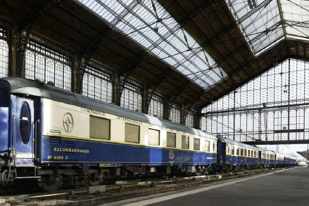 The original Orient Express might restart soon in Paris