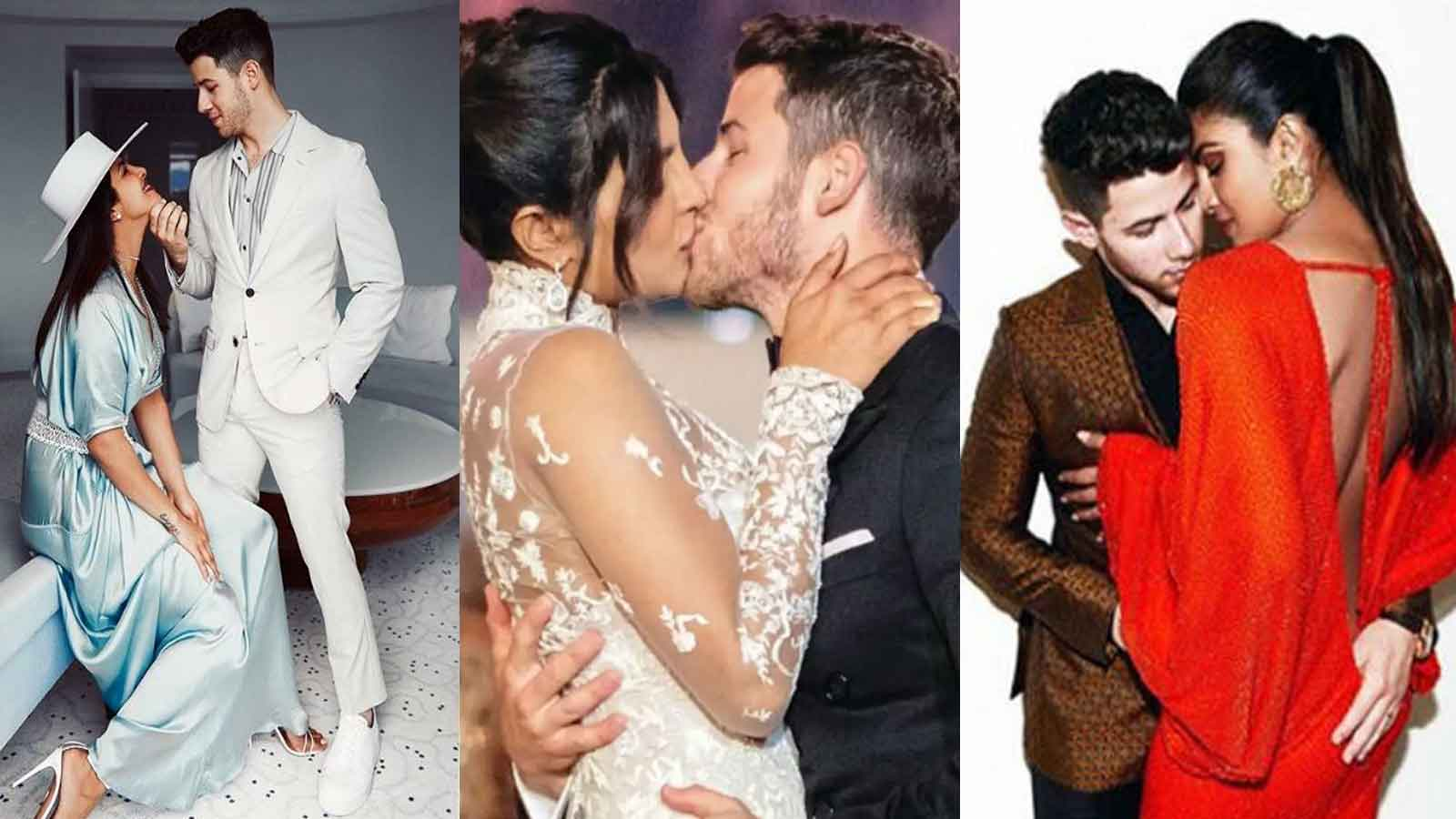 Priyanka Chopra spills the beans about her secret to happy marriage with  Nick Jonas