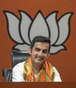 East Delhi Constituency Election Result: BJP's Gautam Gambhir wins in his electoral debut