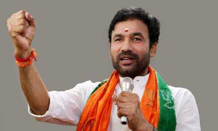 Secunderabad Constituency Election Result: BJP's G Kishan Reddy wins Secunderabad Lok Sabha seat