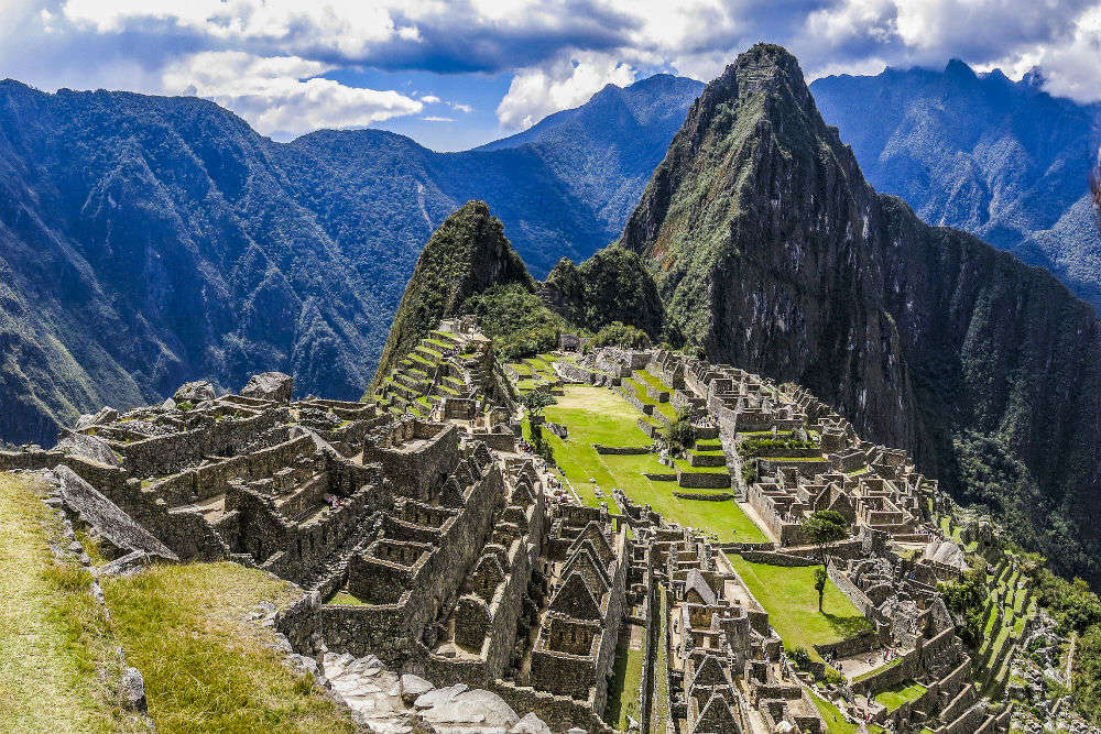 Petition against new Machu Picchu airport that threatens severe damage to Inca wonder