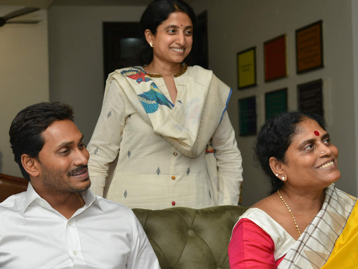 Y S Jagan Mohan Reddy Takes Top Spot But May Not Deliver On Special Status For Andhra Pradesh India News Times Of India This yatra was started on 6 november 2017 and ended on 9 january 2019. y s jagan mohan reddy takes top spot