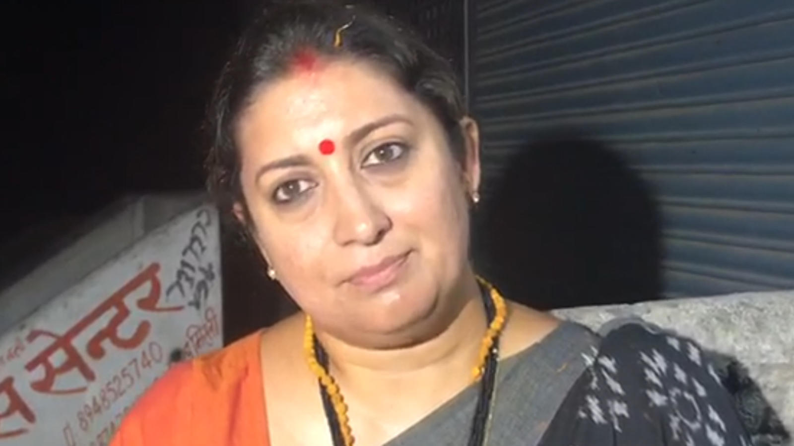 congress-did-not-give-much-attention-to-peoples-angst-smriti-irani