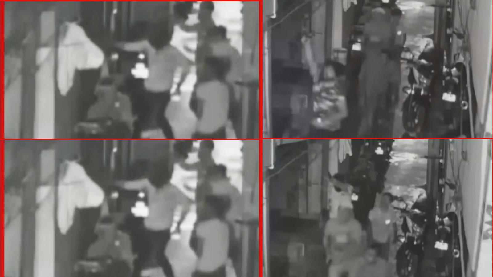 cctv-footage-goons-shot-a-man-in-delhis-jahangirpuri