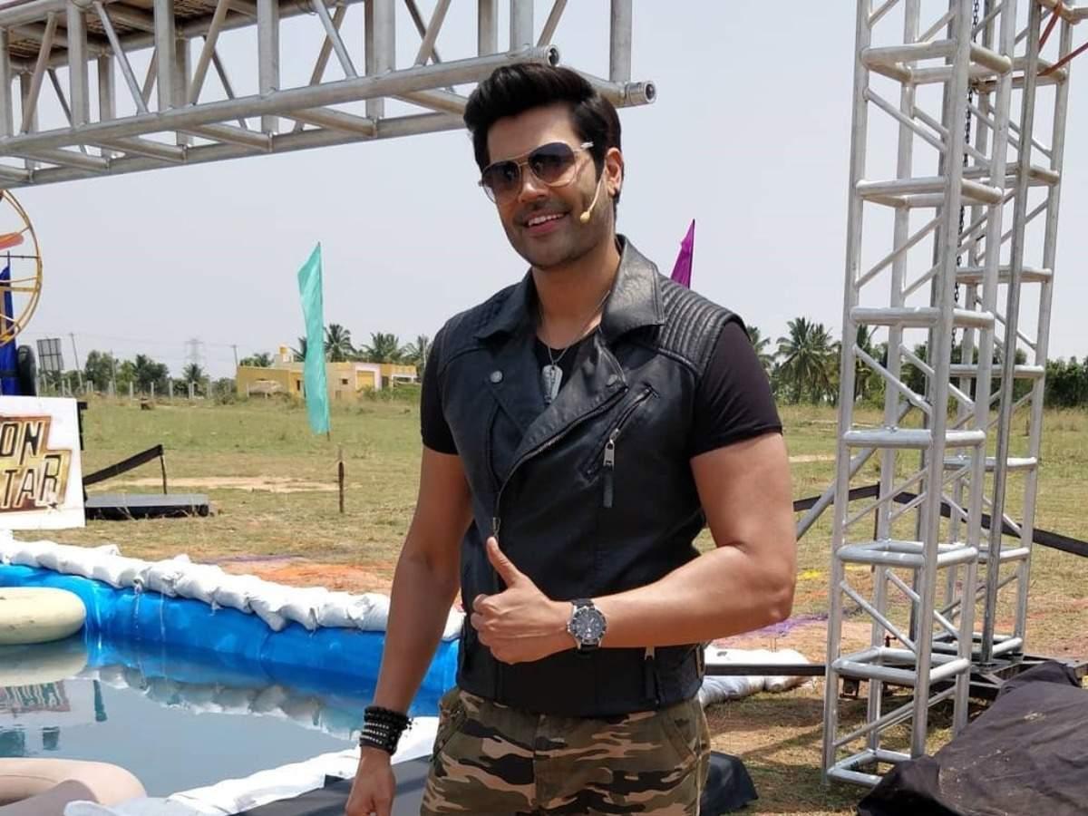 Action Superstar: Ganesh Venkatraman thrilled to host the show ...