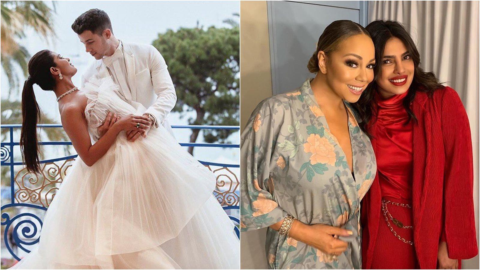 Priyanka Chopra and Nick Jonas celebrate first date anniversary apart,  hubby plans special surprise for PeeCee
