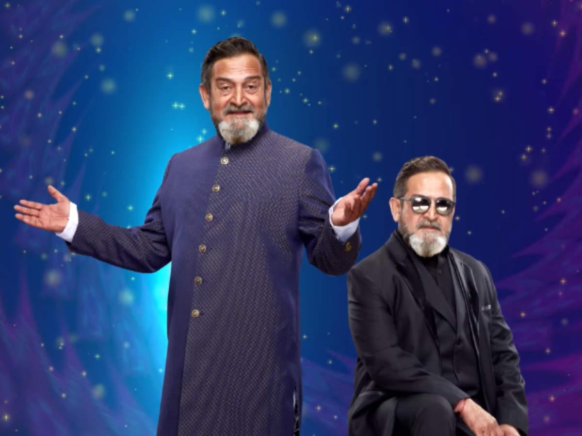 Bigg Boss Marathi 2 Highlights: Host Mahesh Manjrekar locks