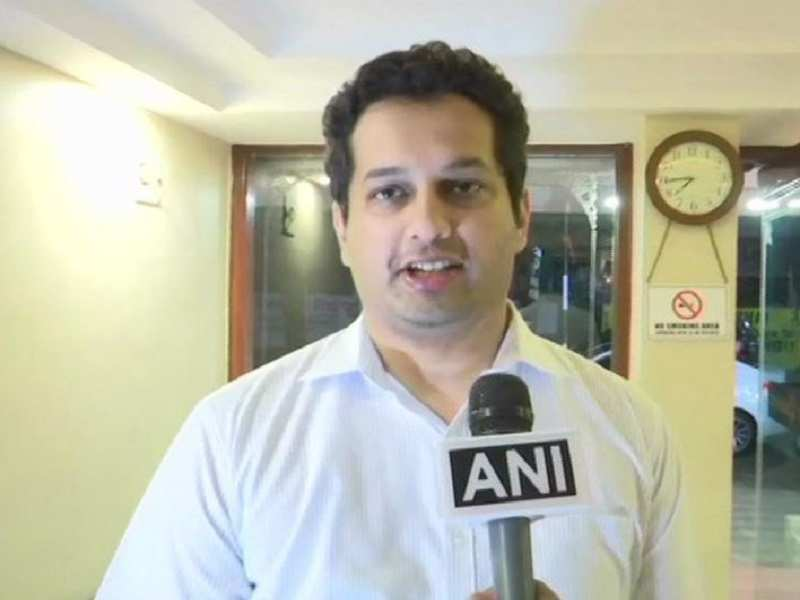 BJP to introspect Panaji defeat: Utpal