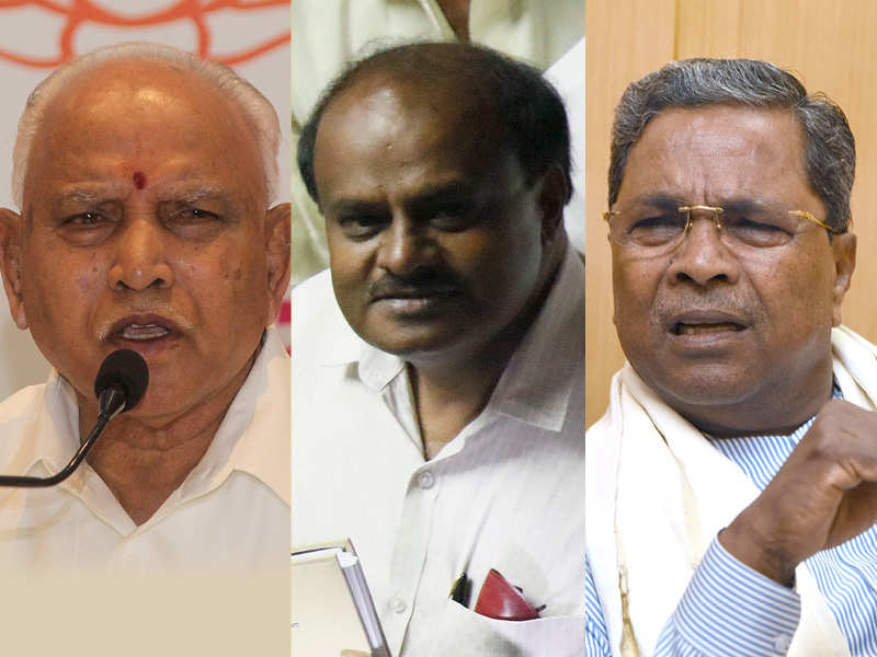 In Karnataka, BJP commences groundwork to topple JD(S)-Congress government
