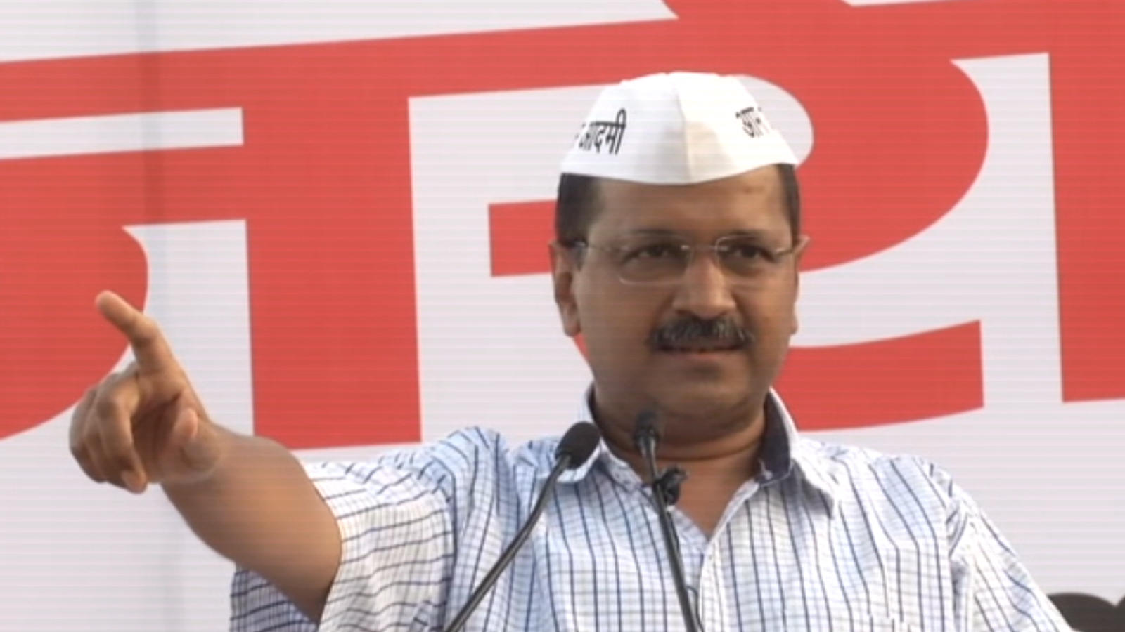 dont-get-disheartened-by-ls-defeat-concentrate-on-next-years-delhi-polls-delhi-cm-to-aap-workers