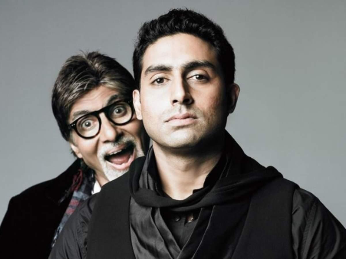Abhishek Bachchan's next film to clash with Amitabh Bachchan 'Chehre