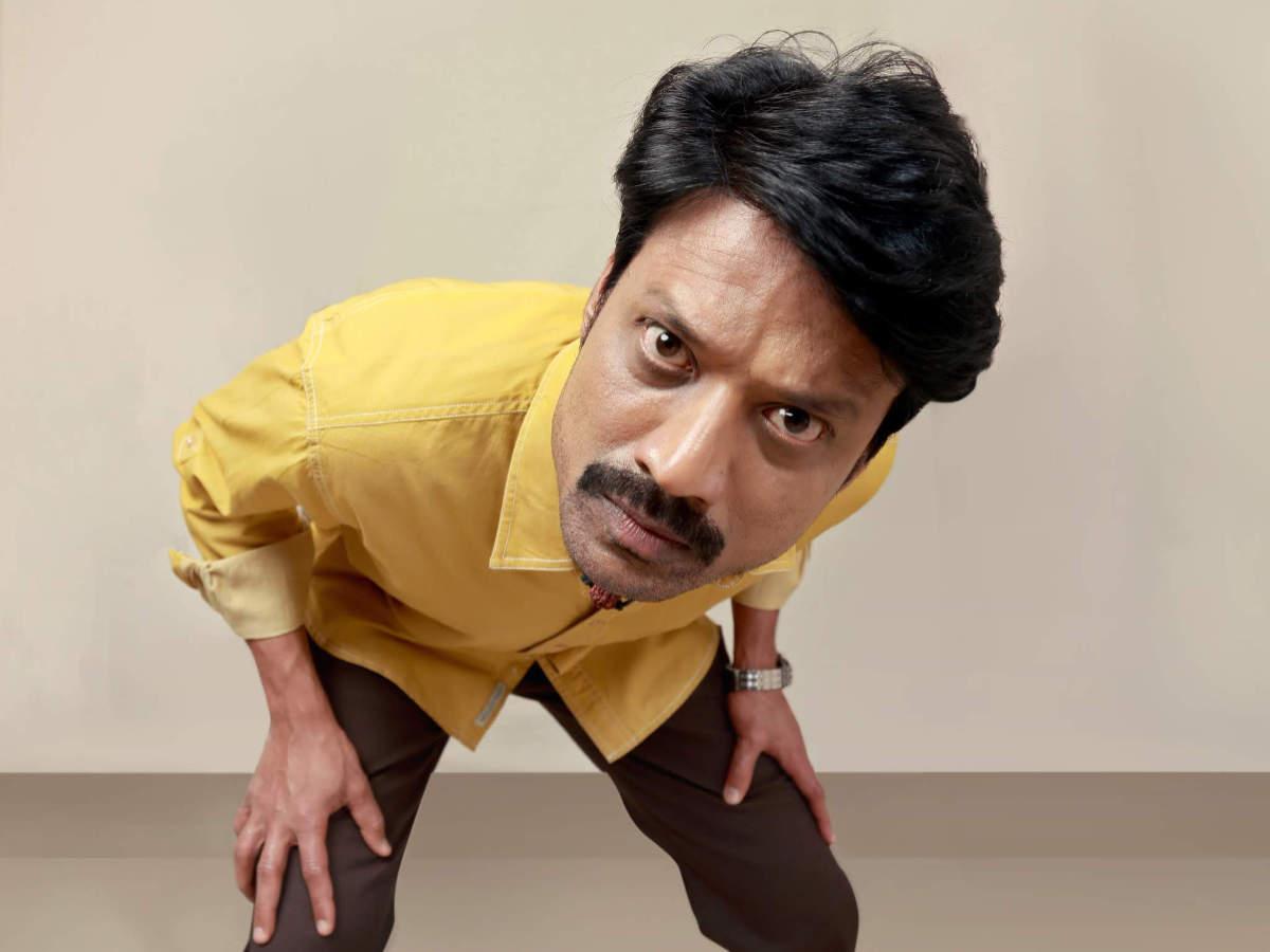 SJ Suryah: SJ Suryah is 'Monster mama' now! | Tamil Movie News - Times of  India