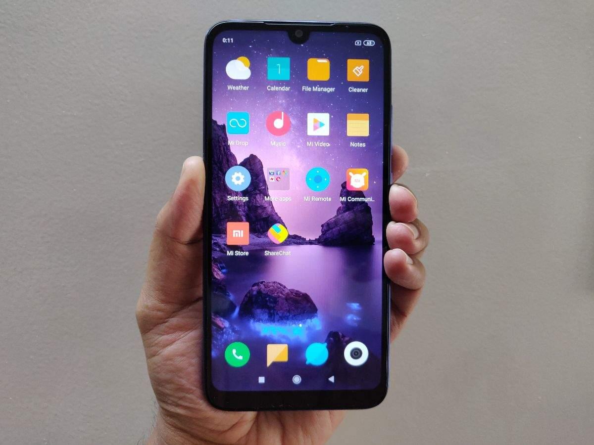 redmi y3: Mi Days on Amazon: Xiaomi Redmi Y3 to go on sale