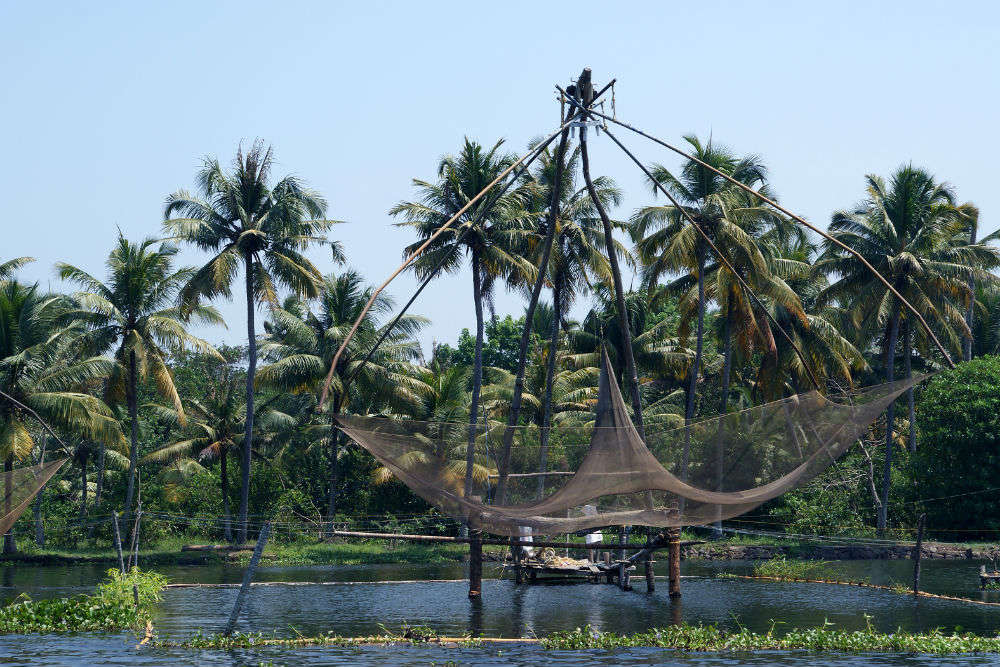 10 Vembanad Lake facts that will leave you impressed
