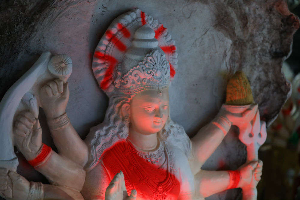 Jhajjar in Haryana–of an unsuccessful love story, an ancient goddess and a special museum