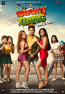 Image result for Naughty Gang (UA)