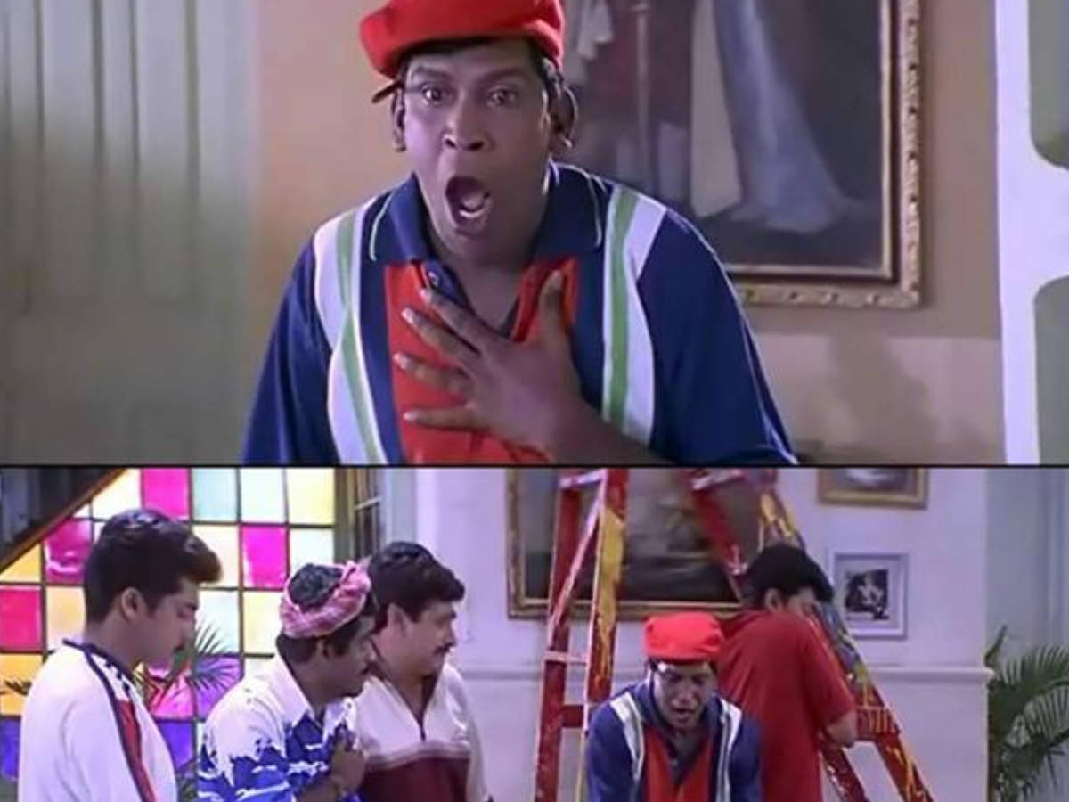 Vijay I Was A Contractor Once Ennoda Life U Andha Role U
