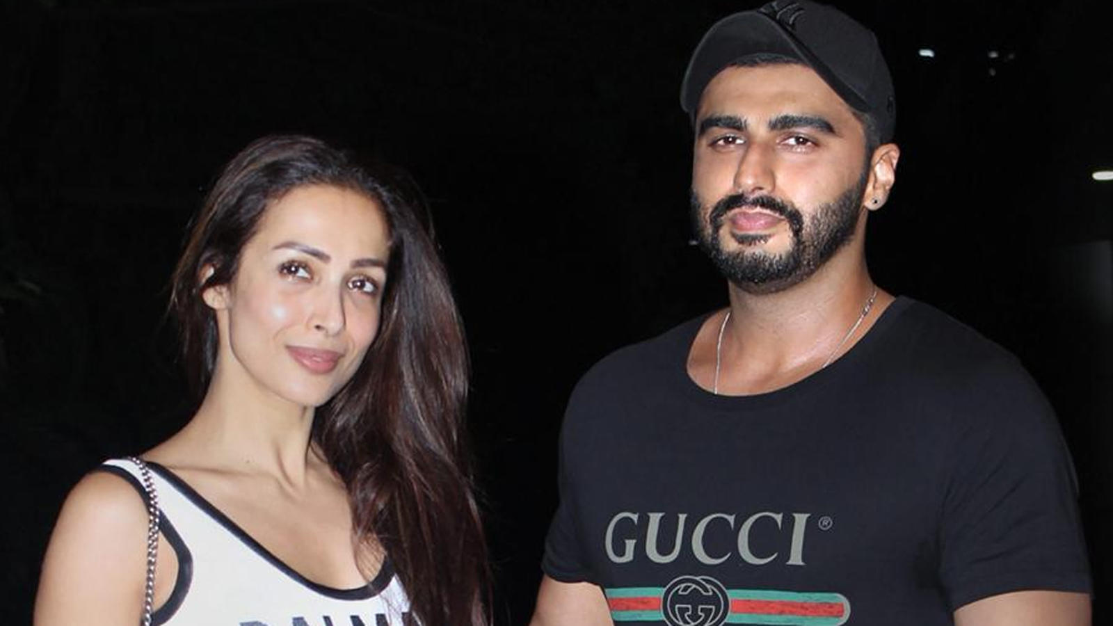 ArjunKapoor accepts affair with Malaika Arora, says 'we are not ...
