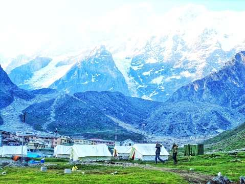 Two more helicopter services added to make your journey to Kedarnath easier