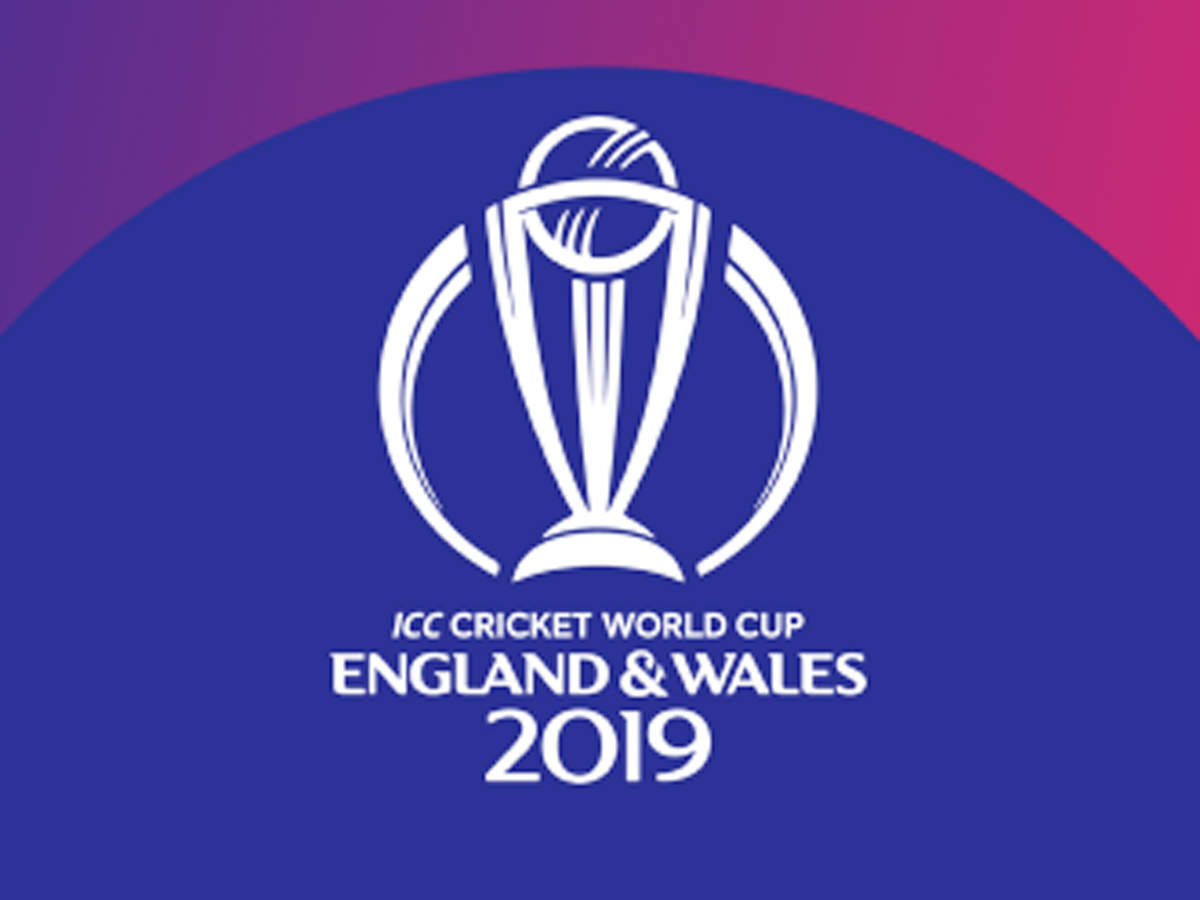 Points Table World Cup 2019 Icc World Cup Points Table