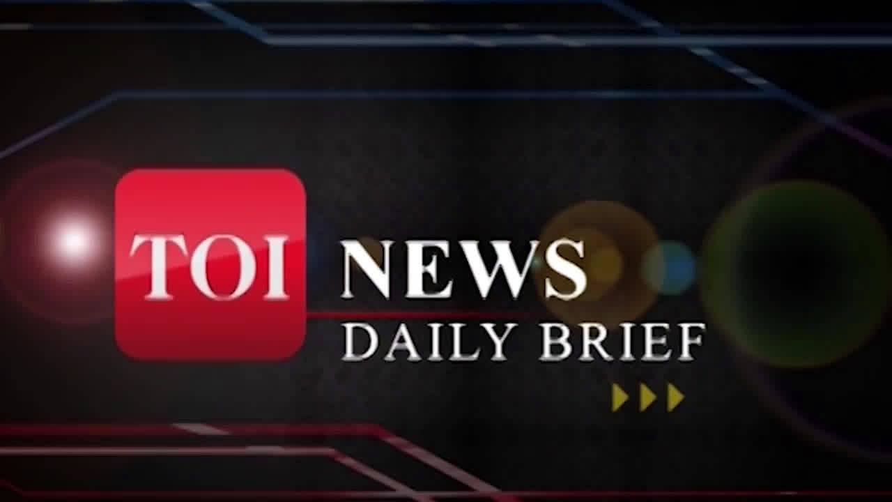 Saturday evening news brief, June 1