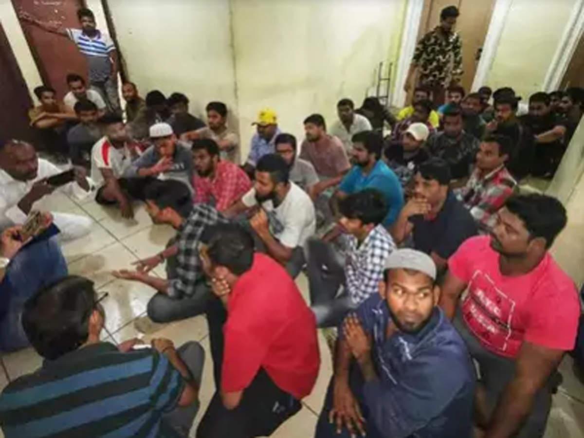 Kuwait job fraud: Indian workers' fate hangs in balance | Mangaluru