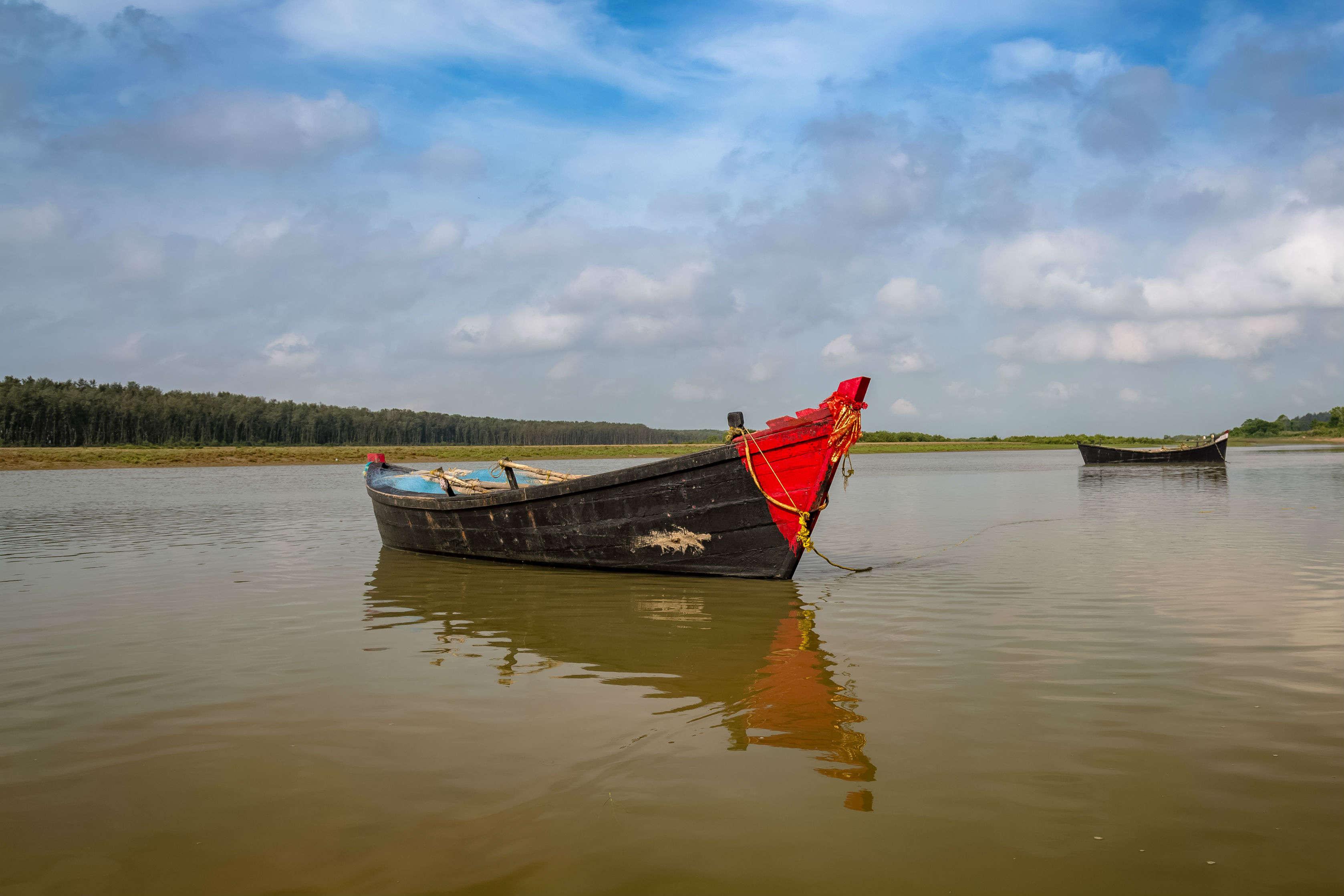 Taki—a pastoral delight near Kolkata